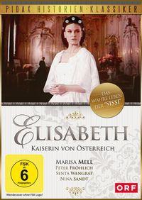 DVD - Sissi 3