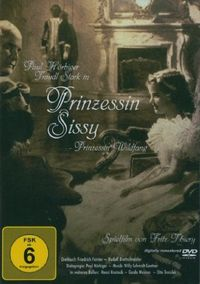 DVD - Sissy 5
