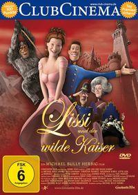DVD - Lissi