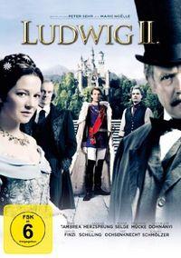 DVD - Sissi 4