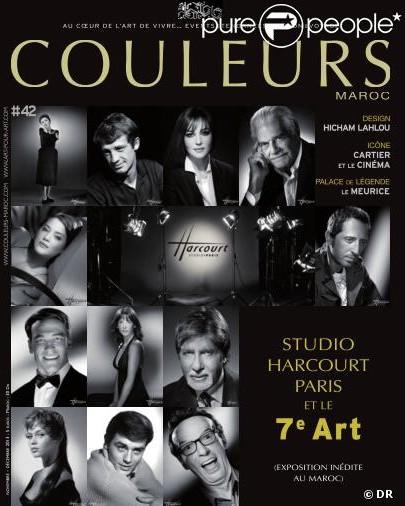 Marrakech - Harcourt 2