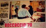 Boccace 70 - LC Italie