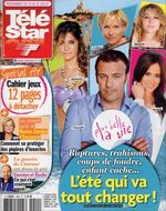 2013-07-20 - Télé Star - N 1920
