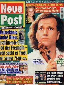 1999-04-29 - Neue Post - N° 18