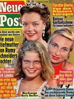1991-08-30 - Neue Post - N 36
