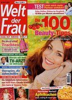 2013-11-00 - Welt der Frau - N° 10