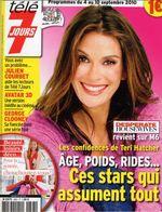 2010-09-04 - Télé 7 Jours - N 2623