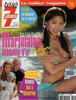 2004-09-04 - Télé 7 Jours - N 2310