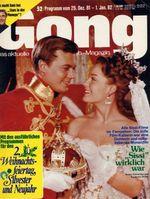 1981-12-26 - Gong - N° 52