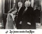JeuneReine - LC France