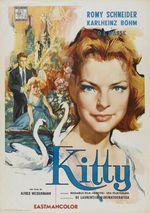 Kitty affiche 01