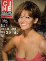 1970-08-13 - Cine Revue - N° 33