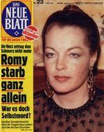 1982-06-03 - Das Neue Blatt - N° 23