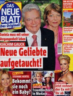 2013-09-04 - Das Neue Blatt - N 37