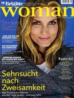 2013-10-00 - Brigitte Woman - N° 10