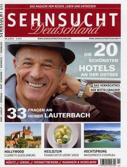 2013-09-00 - Sehnsucht - N° 3