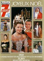 1988-12-24 - Tele 7 Jours - N° 1491