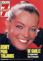 1985-01-12 - Tele 7 Jours - N 1285