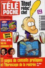 2004-09-04 - Télé Poche - N 2012