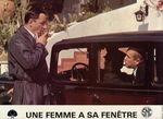 Femme fenetre - LC France (31)