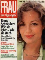 1982-06-09 - Frau Im Spiegel - N° 24