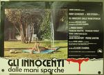 Innocents - lc italie 2