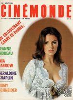 1969-05-27 - Cinemonde - N° 1792