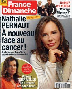 2014-01-31 - France Dimanche - N 3518