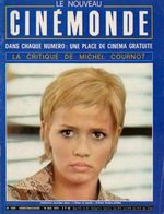 1970-05-19 - Cinémonde - N° 1836