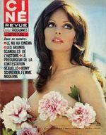1970-09-03 - Cine Revue - N° 36