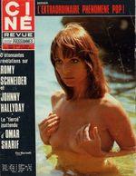 1972-01-06 - Cine Revue - N° 01
