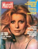 1976-12-31 - Paris Match - N° 1440