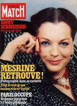 1978-08-04 - Paris Match - N° 1523