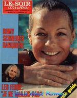 1980-09-18 - SoirIllustré - N° 2517