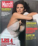 1981-07-10 - Paris Match - N° 1676