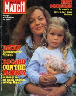 1981-10-30 - Paris Match - N° 1691