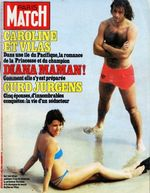 1982-07-02 - Paris Match - N° 1727