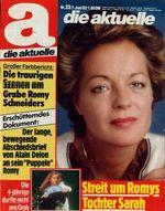1982-06-07 - Die Aktuelle - N 23