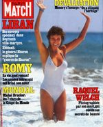 1982-06-25 - Paris Match - N° 1726