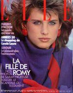 1982-11-01 - Elle - N° 1921