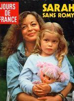 1982-07-17 - Jours de France - N° 1437