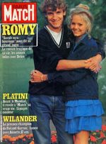 1982-06-18 - Paris Match - N 1725
