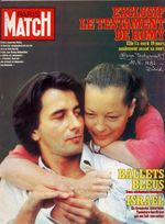 1982-10-29 - Paris Match - N° 1744