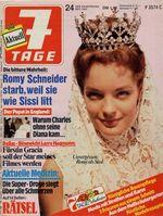 1982-06-09 - 7 Tage - N° 24