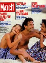 1987-03-13 - Paris Match - N 1972