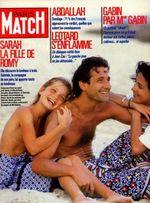 1987-03-13 - Paris Match - N 1972
