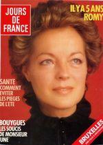 1987-06-13 - Jours de France - N° 1693