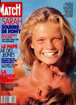 1989-08-31 - Paris Match