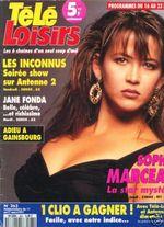 1991-03-11 - Télé Loisirs - N° 263