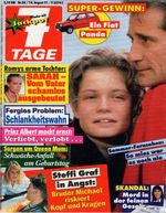 1991-08-14 - 7 Tage - N° 34